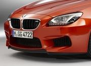 bmw m6 coupe-464224