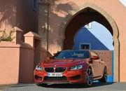 bmw m6 coupe-464227