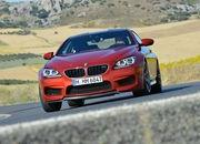 bmw m6 coupe-464230