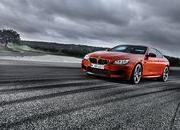bmw m6 coupe-464233