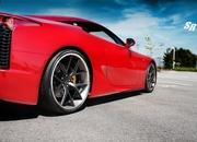 lexus lfa 8217 project reignfire 8217 by pur wheels-466404