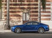 bentley continental gt speed-469727