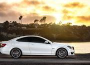 mercedes c63 amg coupe by vorsteiner-469654