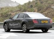 bentley continental flying spur v8-467842