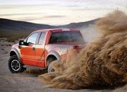 ford f-150 svt raptor-468694