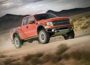 ford f-150 svt raptor-468684