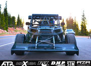polaris rzr-x pikes peak-469828