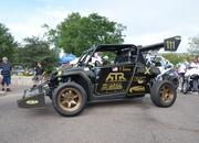 polaris rzr-x pikes peak-469827