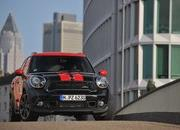 mini countryman jcw-472672