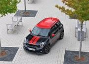 mini countryman jcw-472681