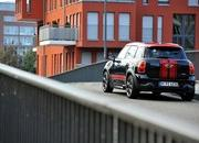 mini countryman jcw-472687