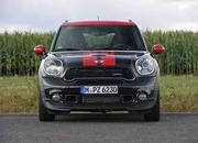 mini countryman jcw-472690
