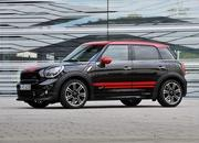 mini countryman jcw-472699