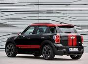 mini countryman jcw-472705