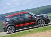 mini countryman jcw-472708