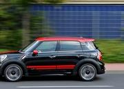 mini countryman jcw-472714