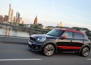 mini countryman jcw-472571