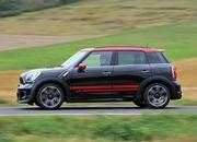 mini countryman jcw-472548