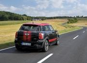 mini countryman jcw-472587
