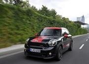 mini countryman jcw-472590