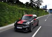 mini countryman jcw-472591