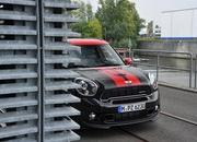 mini countryman jcw-472595
