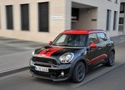 mini countryman jcw-472617