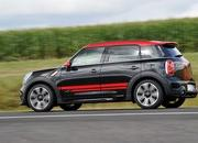 mini countryman jcw-472620