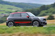 mini countryman jcw-472623