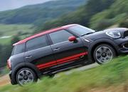 mini countryman jcw-472629