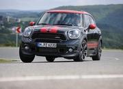 mini countryman jcw-472639