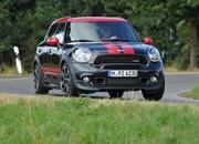 mini countryman jcw-472645