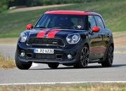 mini countryman jcw-472651