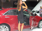 car girls of the 2012 paris auto show-475653