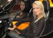 car girls of the 2012 paris auto show 5