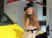 car girls of the 2012 paris auto show 2