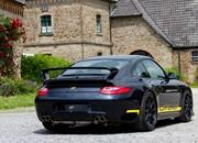 porsche 911 gt3 gturbo by 9ff 2