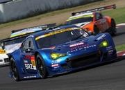 subaru brz gt300 race car-478269