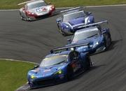 subaru brz gt300 race car-478272