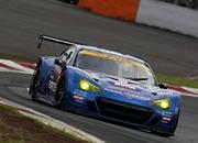 subaru brz gt300 race car-478260
