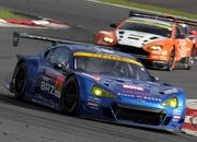 subaru brz gt300 race car-478263
