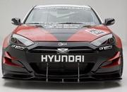 hyundai genesis coupe r-spec by ark-480095