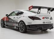 hyundai genesis coupe r-spec by ark-480098