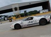 ford gt sets new standing mile record-479591