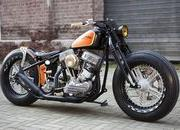 harley-davidson flying pan by thunderbike-478424