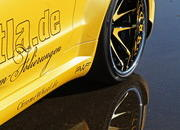 mercedes-benz sl 55 amg liquid gold by fostla.de-476705