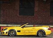 mercedes-benz sl 55 amg liquid gold by fostla.de-476707