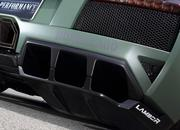 lamborghini murcielago t-02 by lb performance-483384