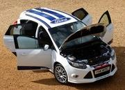 ford focus wtcc limited edition-482526