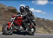 ducati monster 1100 evo 20th anniversary-482326